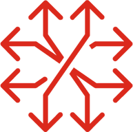 Icon Diversity Red 02 PNG